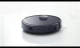 科语小黑匣扫地机器人,一台更懂生活的地板清洁工具
