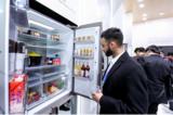 和宴助力海尔冰箱四成市场份额预热五一小长假