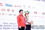 海尔借2019青岛马拉松展示全球品牌形象