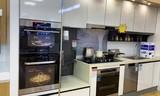卖场体验:动动嘴,海尔智慧烤箱自动烘焙