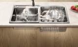 你家水槽该换了吗?这5类人可重点关注方太水槽洗碗机