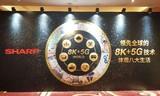 夏普中国区总经理孙月卫专访:推广8K+5G战略,黑白共进布局中国市场