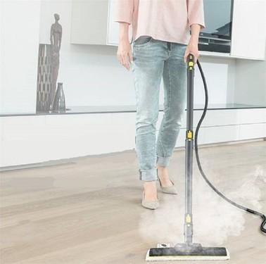 家居清洁得力助手,蒸汽拖把好用吗