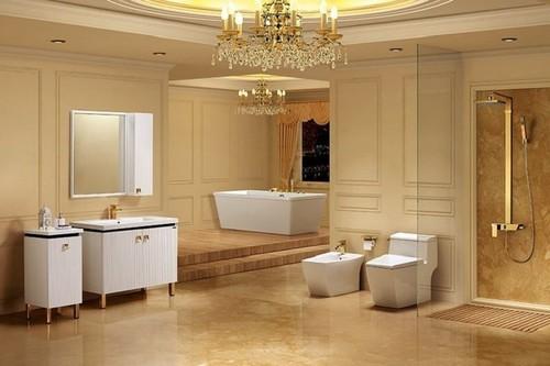 智能马桶什么牌子好,高端卫浴品牌推荐