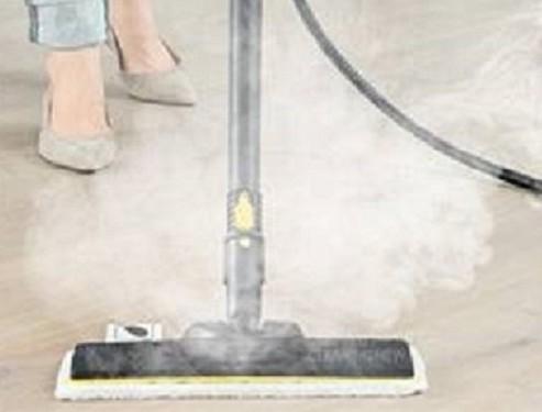 轻松应对房屋清洁,蒸汽拖把好用吗