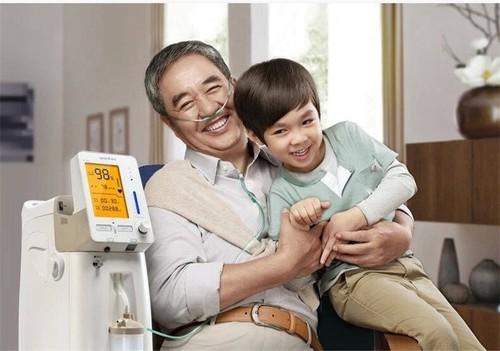 还你一个安全又高效的制氧机,家用制氧机哪个牌子好?