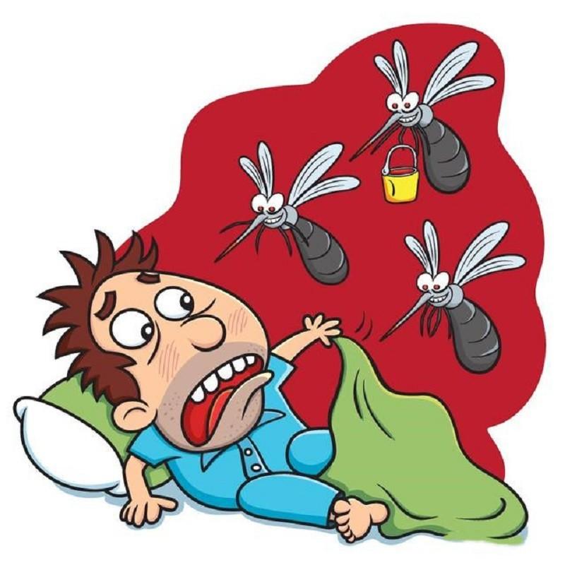 居家必备灭蚊神器,灭蚊灯哪个牌子好
