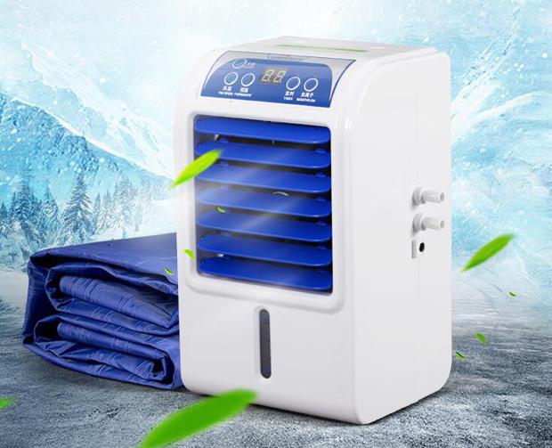 都是防暑降温的利器,每一个你都爱不释手
