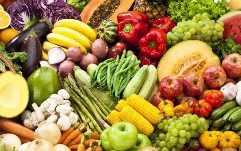 蔬菜真的光鲜亮丽吗?果蔬机有用吗?