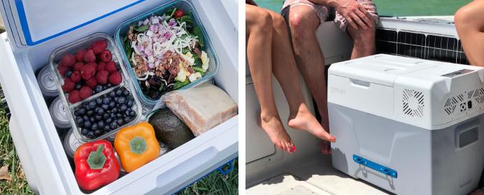 创意酷品:夏日露营最佳伴侣,看完你肯定也想来一个