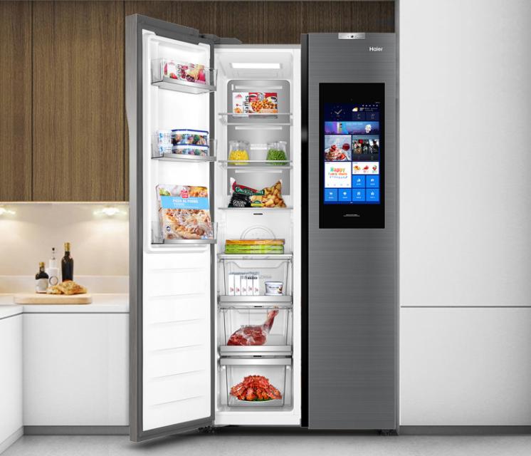 怎么用馨厨智慧冰箱才算精致生活?答案出来了