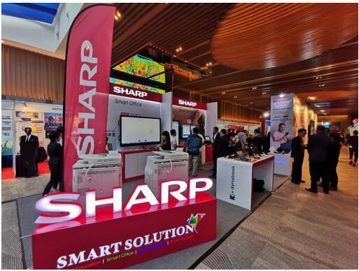 夏普与Eduspec签署合作备忘录 倡导符合新时代数字学习方式