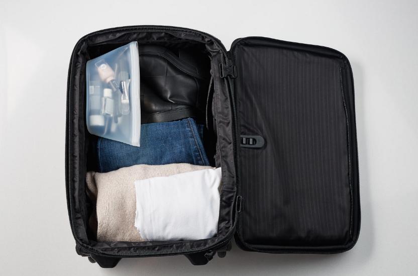 创意酷品:这个设计别出心裁的袋子,看了就忍不住想买了