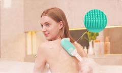 洗澡和震动会擦出什么火花?它绝对会让你爱上它