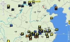 预警:北方地区又将成大风沙尘天气主场?