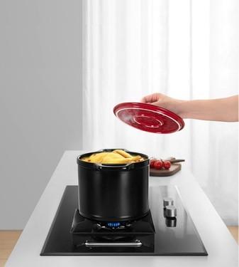 猛火爆炒,文火慢煨,老板电器助你做出多样大厨级美食