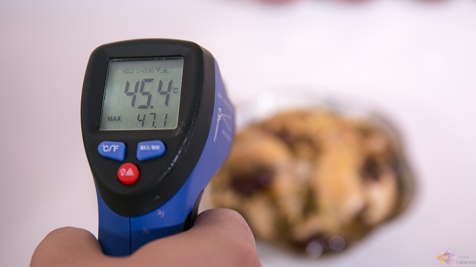 厨神入化,开启厨房新体验,老板蒸烤一体机CT73X使用评测