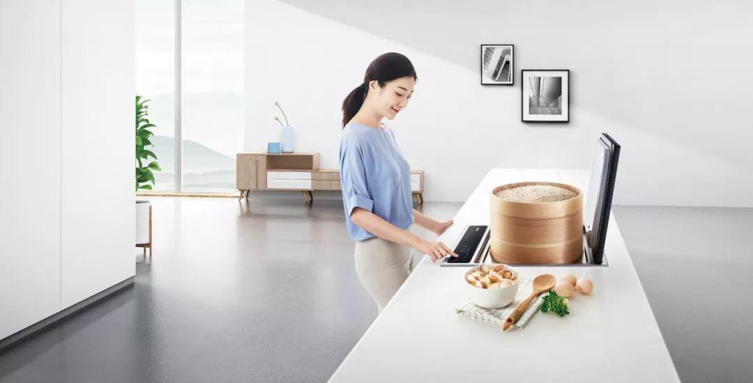 你所向往的生活,或许可以从提升厨房开始