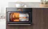 亮相央视《消费主张》,老板电器蒸烤一体机展现高端厨电产品魅力