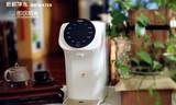 定制健康饮水新招式 海尔暖暖·水魔方台式免安装净水机俘获全家芳心
