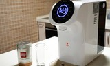私人定制健康水是如何炼成的?实测海尔暖暖·水魔方台式免安装净水机