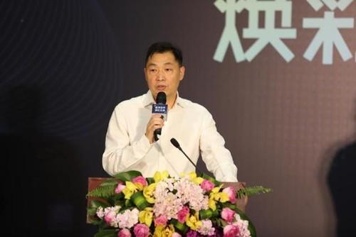 8K+5G助力汰旧换优 苏宁携手夏普开启惠民工程