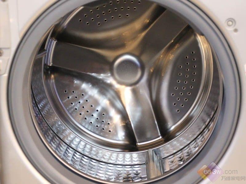 三星12kg滚筒疯狂降4千-洗衣机