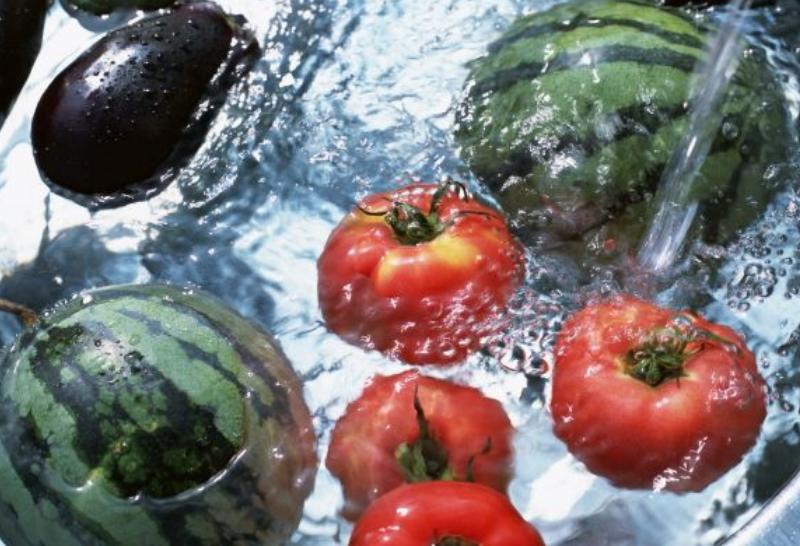 果蔬机有用吗?拒绝农药伤害!