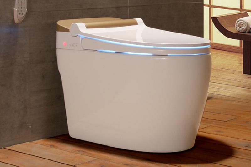 健康舒适的如厕体验,智能马桶什么牌子好