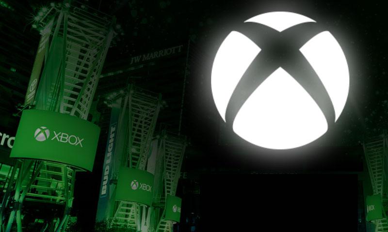 新濠天地下载地址早闻:微软发布新一代Xbox E3,小米海外召回电动滑板车