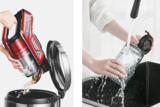 浦桑尼克手持吸尘器I9,无需弯腰家务活全包轻松做家务