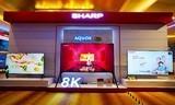 五大技术加持 夏普8K电视还原真实逼真的光彩世界