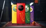 为NBA总决赛强力打Call,美菱NBA球迷冰箱亮相