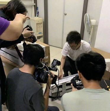 科技早闻:朋友圈或开发30秒视频;小米否认实测华为鸿蒙