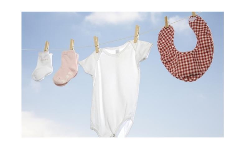 解放宝妈双手,康佳kmini婴儿洗衣机让你结束手洗时代