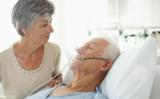 老人吸氧吸的是健康!制氧机哪个牌子好?
