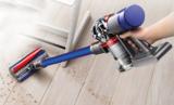 想要轻松高效搞定家居清洁,不妨试试家用手持吸尘器