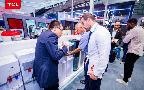 TCL持续开拓深耕海外重点市场,海外销量再创新高