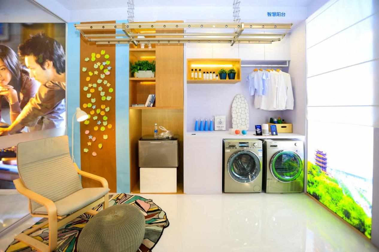 洗衣机的电机竟然能驱动跑车,它的奥秘到底是什么?