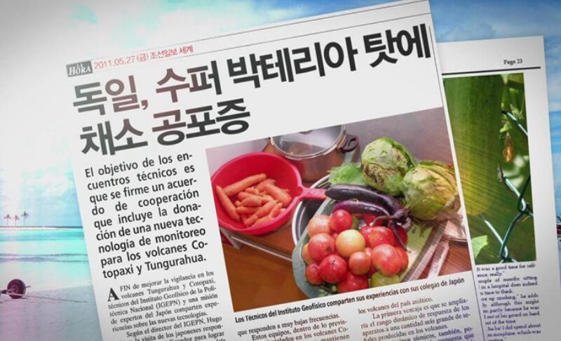 食品安全全靠它!果蔬机有用吗?