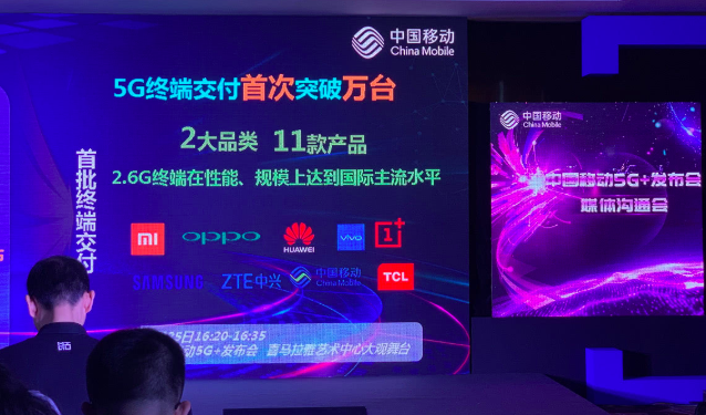科技早闻:全球智能家居出货快速增长;中国的5G商用大幕加速开启