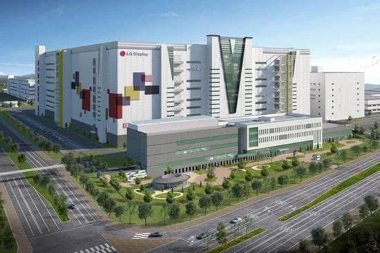 OLED又添新势能!LGD广州8.5代OLED工厂将于第三季度投产