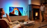 欧式致美视界尽在眼前!飞利浦电视欧风系列全新上市