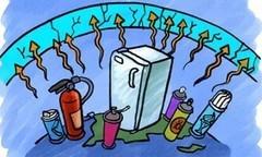 由制冷剂替代谈起:制冷技术对人类社会的巨大推动作用