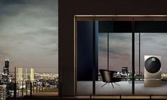 改造成梦想中的阳台,你需要一台这样的澳门葡京赌场官网
