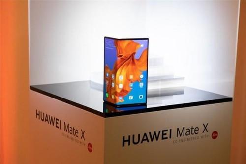 科技早闻:华为折叠屏手机或7月开售;特斯拉爆电