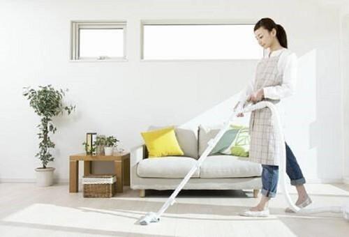 家居去尘黑科技,日本手持吸尘器性能更好?