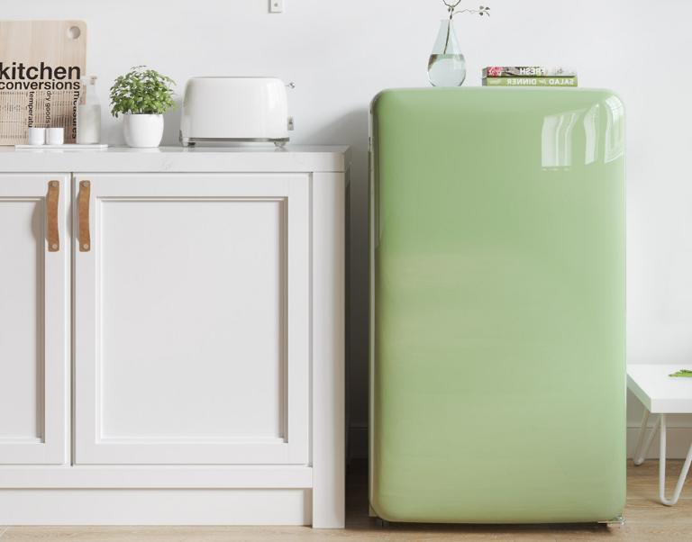 冰箱那么多,哪一款是你家需要的?