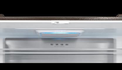 出现冰箱黑科技?美的微晶+果净双擎首发突破家电新鲜度