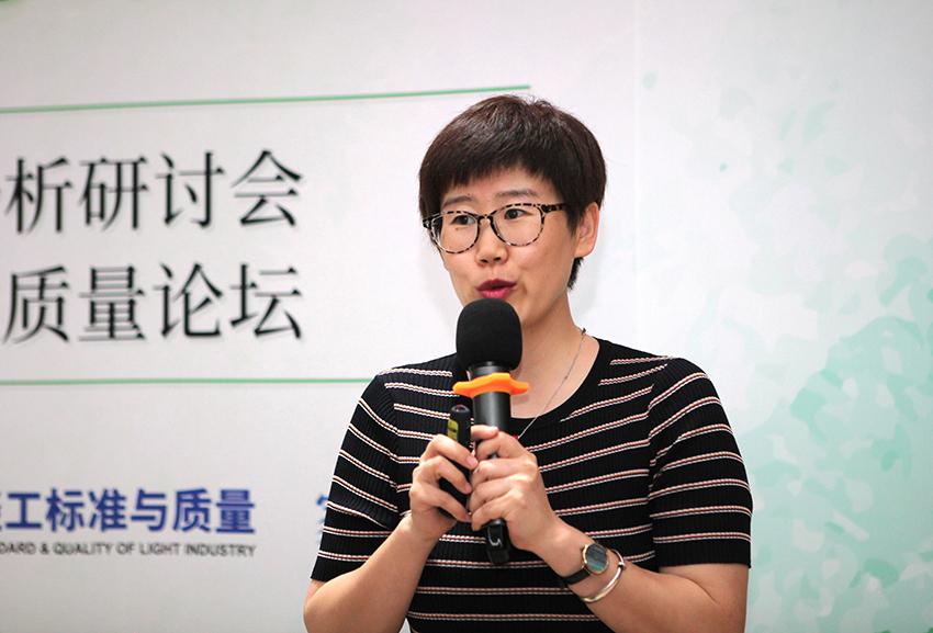 洗碗机性能研讨会在京召开 五大指标引领行业发展方向